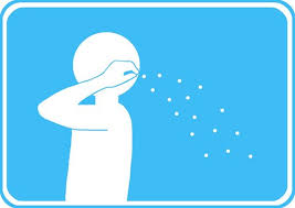Image result for throwing salt over shoulder
