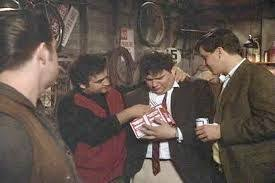 Image result for animal house start drinking heavily
