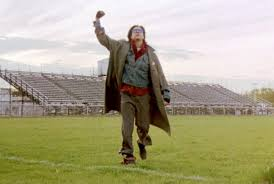 Image result for the breakfast club final scene