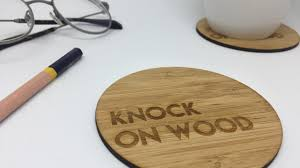 Image result for knock on wood