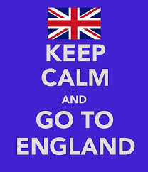 go to england | Keep calm, England, London