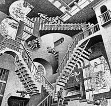 M. C. Escher - Wikipedia