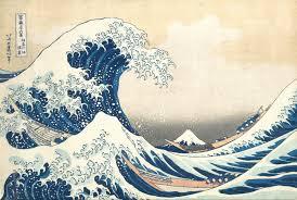 The Great Wave off Kanagawa - Wikipedia