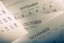 Calendar Pages Flying Off - Latest Calendar