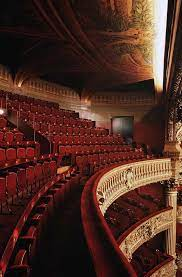 Adopt a Seat at the Paris Opera | Gryffindor aesthetic, Hogwarts aesthetic,  Aesthetic colors