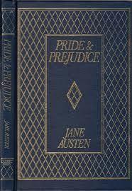 90663 Pride and Prejudice. Laurel Press. – Jane Austen Books